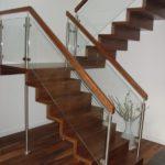 Türling Treppe ohne Auflage
